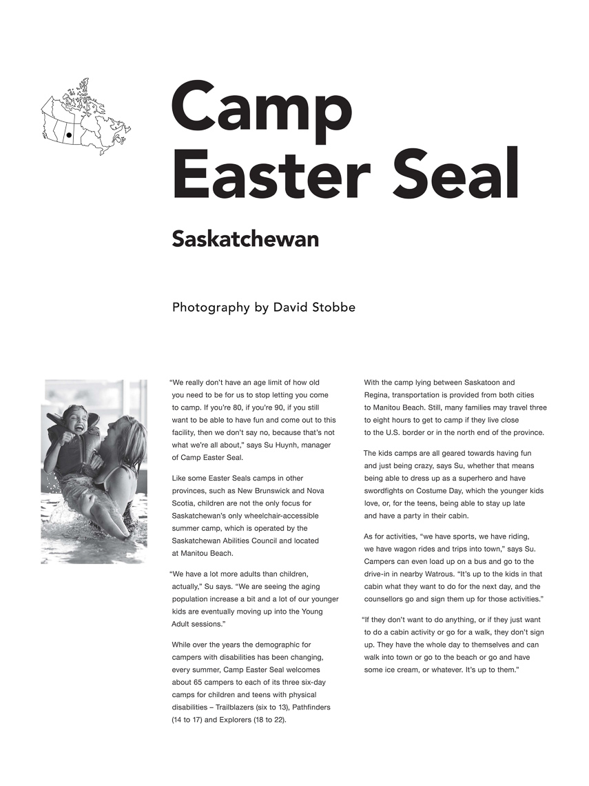 Intro-Camp Easter Seal