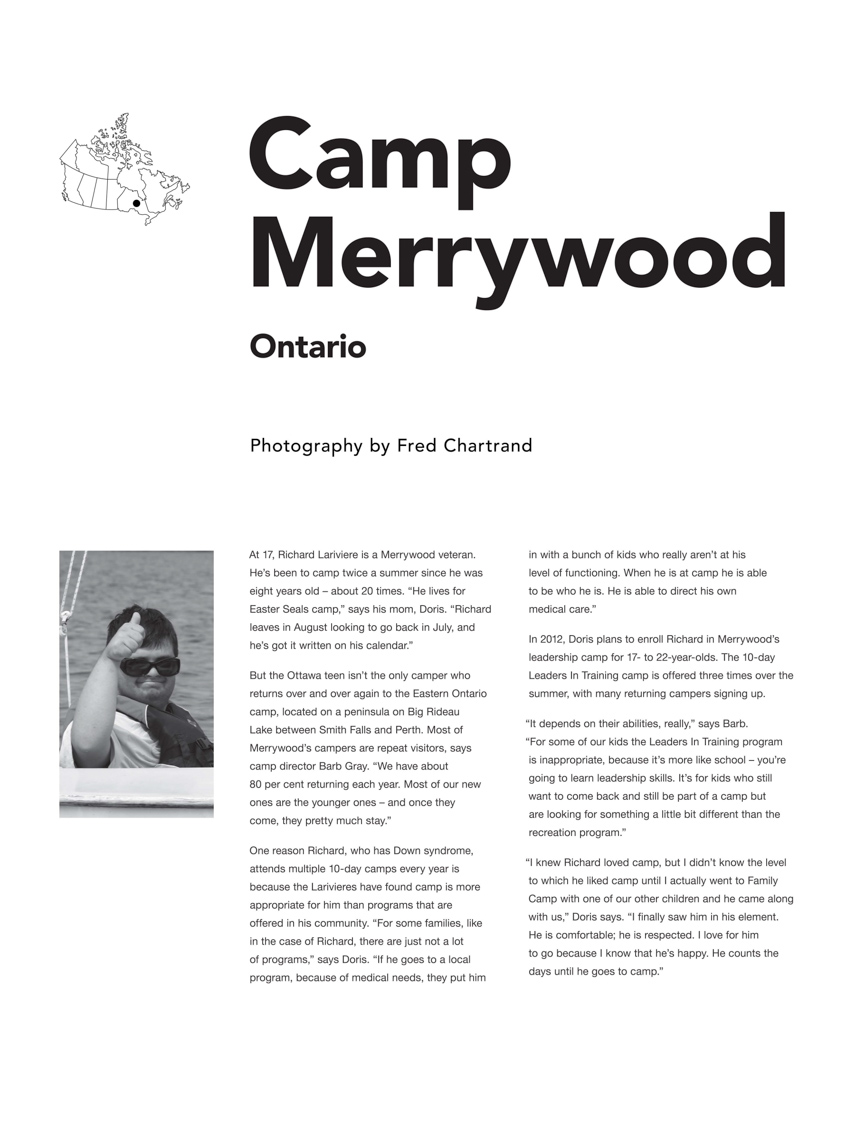 Intro-Camp Merrywood